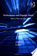 Performance And Popular Music : have been a number of live musical performances...