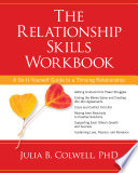 Book The Relationship Skills Workbook
