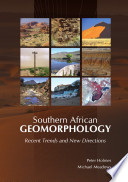 Southern African Geomorphology