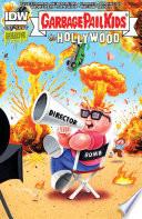Garbage Pail Kids  5  Go Hollywood