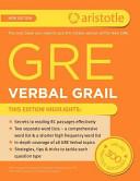 GRE Verbal Grail