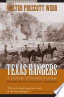 The Texas Rangers Book PDF