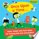 Pbs Kids Once Upon A Time