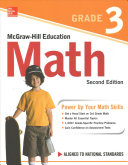 McGraw Hill Education Math Grade 3  Second Edition