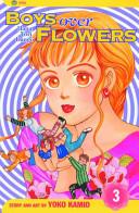 Boys Over Flowers, Vol. 3 by Yoko Kamio