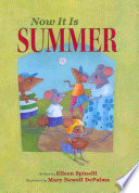 Now It Is Summer Book PDF