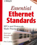 Essential Ethernet standards