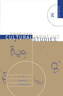 Cultural Studies - Vol. 12.4