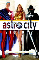 Victory : astro city: a visitor's guide a 1998.