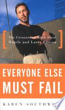 Everyone Else Must Fail