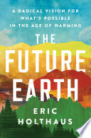 The Future Earth Book PDF