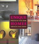 Unique Personalize Your Homes through Good Design