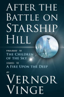 After the Battle on Starship Hill 12000 Words Of Prologue From
