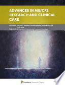 Advances In Me Cfs Research And Clinical Care