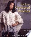 Fabulous Crocheted Ponchos