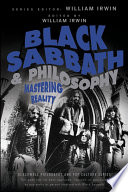 Black Sabbath And Philosophy
