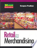 Retail Merchandising book
