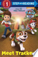 PAW Patrol Deluxe Step Into Reading  PAW Patrol