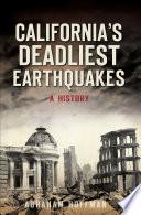 California   s Deadliest Earthquakes