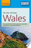 DuMont Reise Taschenbuch Reisef  hrer Wales