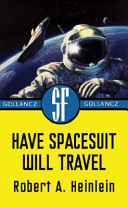 Book Have Space Suit - Will Travel