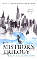 Mistborn : the man credited with breathing fresh...