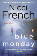 Blue Monday : thrillers introducing an unforgettable london...