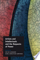 Artists and Intellectuals and the Requests of Power