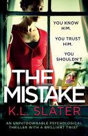 The Mistake Book PDF