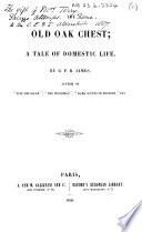 The Old Oak Chest Book PDF