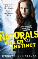 The Naturals: Killer Instinct On The Front Lawn Of Her University Campus