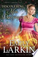 Discovering Miss Dalrymple Pdf/ePub eBook