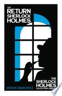 The Return Of Sherlock Holmes Sherlock Holmes Series  book