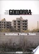 Gomorra  Territori e culture della metropoli contemporanea