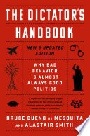 The Dictator s Handbook