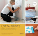 Lotta Prints : to print patterns on all sorts of...