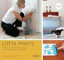 Lotta Prints : to print patterns on all...