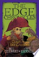 Edge Chronicles  Clash of the Sky Galleons
