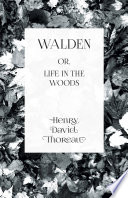 Ebook Walden Epub Henry David Thoreau Apps Read Mobile