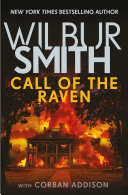 Call of the Raven Book
