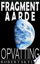 Fragment Aarde   Opvatting  Afrikaans Edition