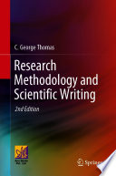 Research Methodology and Scientific Writing
