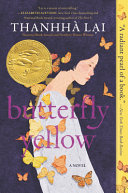 Book Butterfly Yellow