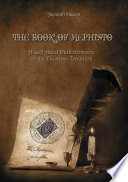 The Book of Mephisto