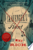 Book Skavenger s Hunt