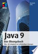 Java 9 Das Bungsbuch