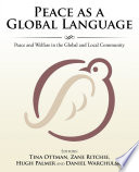 Peace as a Global Language