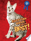 Egyptian Maus Are the Best