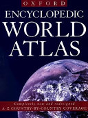 Oxford encyclopedic world atlas
