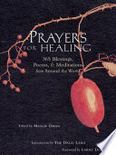 Prayers for Healing And Meditations From Around The